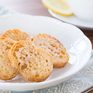 Rusk Recipes