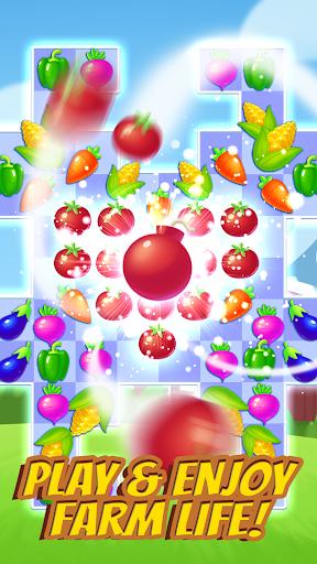 Farm Smash Match 3 screenshot 14