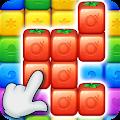 Game Fruit Block - Puzzle Legend APK for Kindle
