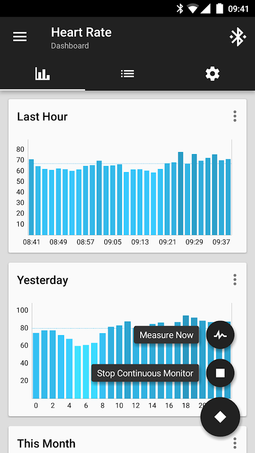 Tools & Mi Band Screenshot 1
