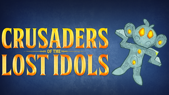 Crusaders of the Lost Idols Mod (Money) v1.1.46 APK