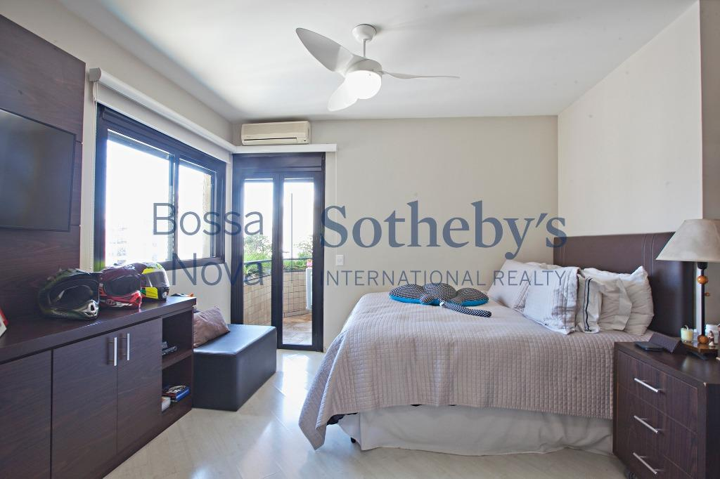 Apartamento Moema - Conforto e tranquilidade