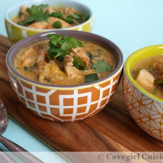 Asian Style Chicken Stew Recipes