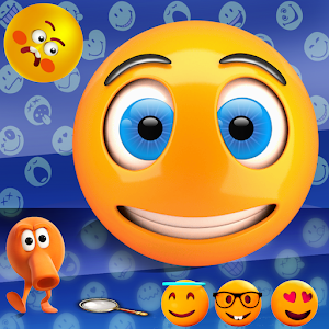 The Smart Emoji's  Quest For PC (Windows & MAC)