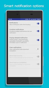 App Download Manager: Download Audio/Video/Torrent APK for Windows Phone