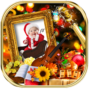 Download Happy New Year Photo Frames For PC Windows and Mac