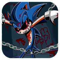 Sonic'exe Wallpapers For PC / Windows 7.8.10 / MAC