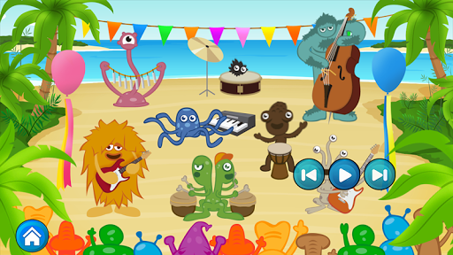 Kids Musical Games
