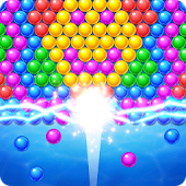 Download Bubble Shooter Blast APK on PC