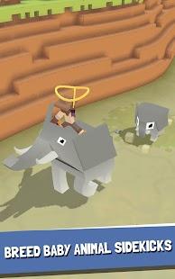 Rodeo Stampede: Sky Zoo Safari APK for Ubuntu