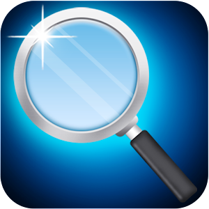 magnifying glass with light For PC (Windows & MAC)