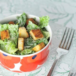 Caesar Salad Dressing Vegetable Oil Recipes