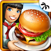 Cooking Fever APK for Bluestacks