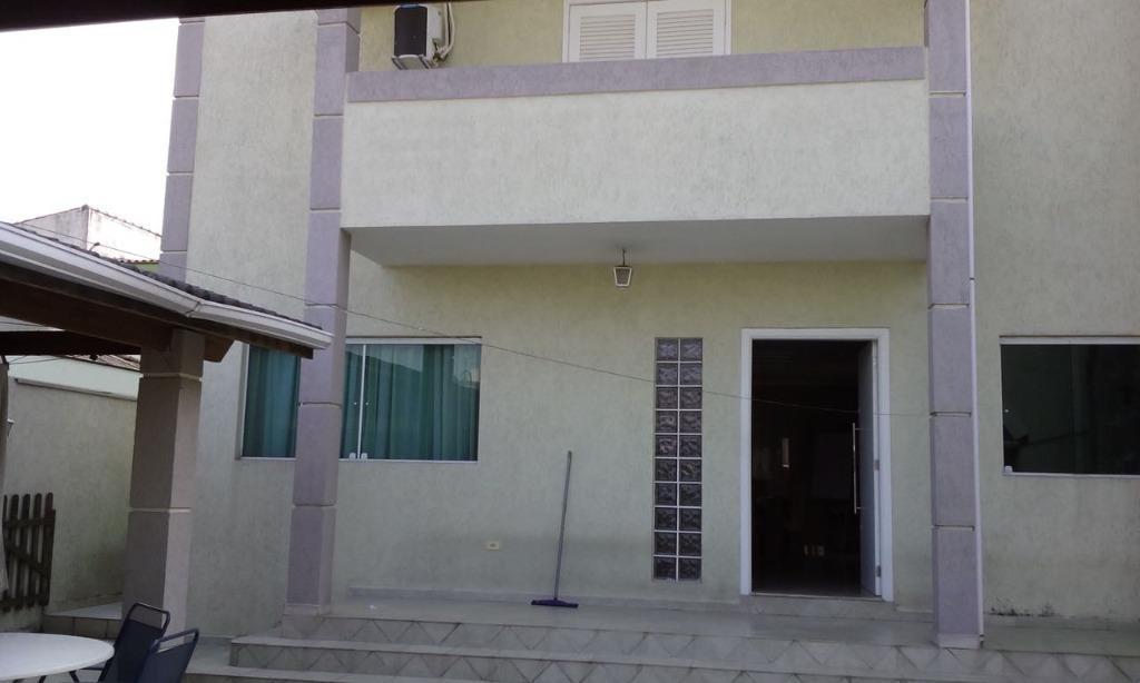 Casa residencial à venda, Jardim Tiradentes, Diadema.