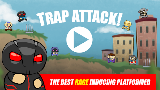 Trap Attack! for pc