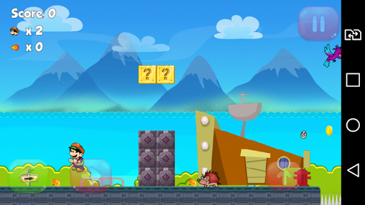 Kings World - screenshot
