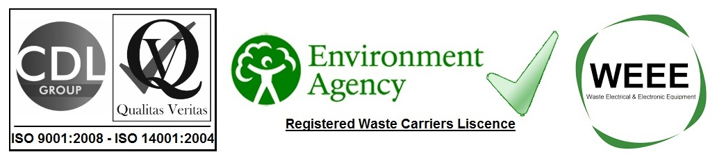Complete Care Consultancy Ltd, IT Recycling Certifications in Croydon, London