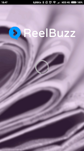 ReelBuzz - screenshot