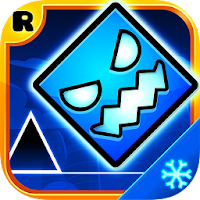 Geometry Dash SubZero pour PC (Windows / Mac)