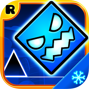 Geometry Dash SubZero Icon