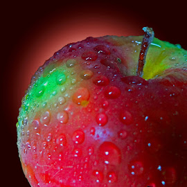 Go with apple by Asif Bora - Food & Drink Fruits & Vegetables (  )