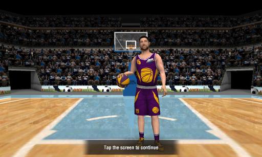 Real Basketball screenshot 11