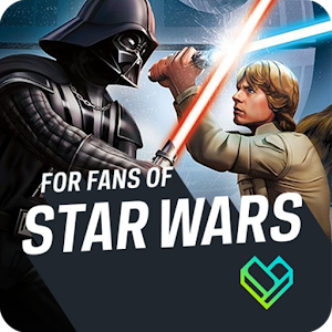 Fandom: Star Wars Icon