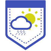 Pocket Weather Forecast APK for Ubuntu