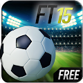 Game Football Total 2015 APK for Kindle