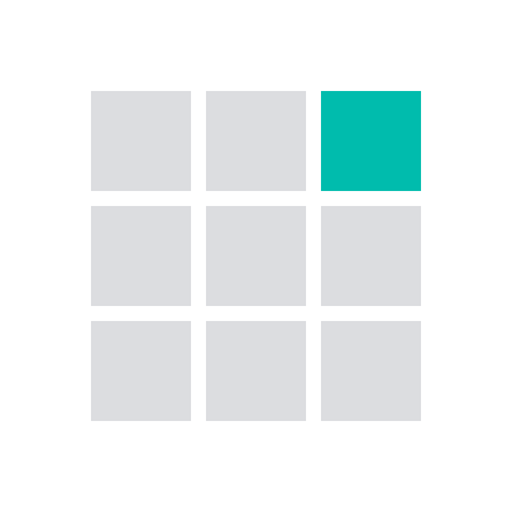 Fill - one-line puzzle game (game)