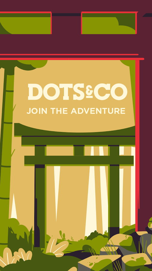 Dots & Co: A Puzzle Adventure Screenshot 0