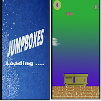 Jump Boxepes For PC