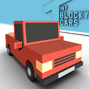 Tiny Blocky Cars