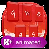 App Jakarta Animated Keyboard 1.0.2 APK for iPhone