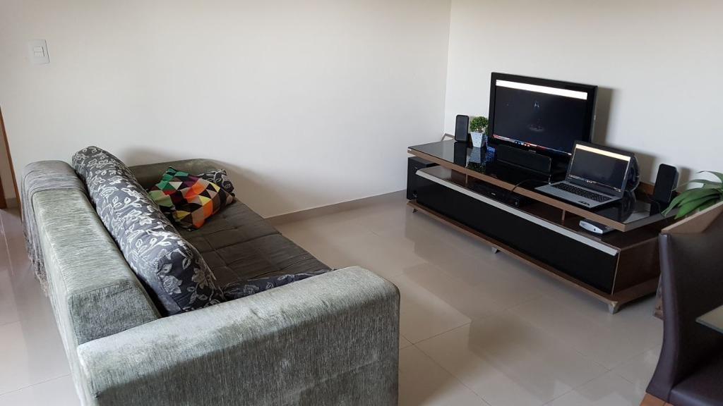 Apartamento Parque Capuava Santo André