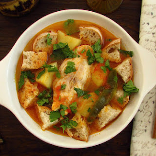 Snapper Soup Recipes