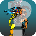 What Animatronic are you? APK for Bluestacks