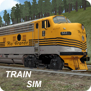 Train Sim Pro For PC / Windows 7/8/10 / Mac – Free Download