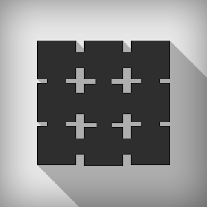 Shapeuku - Shape Puzzle Game