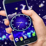 Fireflies Live Wallpaper 1.231.1.77 Apk