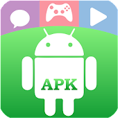 APK Installer Pure Advice Icon