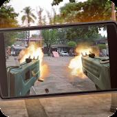 Weapons Camera 3D Simulator APK for Bluestacks