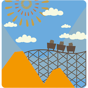 Rollercoaster Adventure for Android