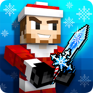 Pixel Gun 3D (Pocket Edition) For PC (Windows & MAC)