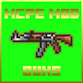 App Guns Mod For Minecraft apk for kindle fire