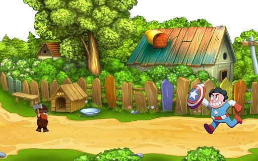 Universe USA Steven venture - screenshot