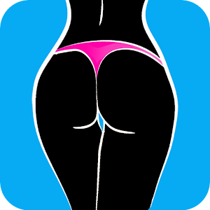 Women Fitness: Belly Legs Butt for Android