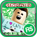App Robux and Tix Generator Prank apk for kindle fire
