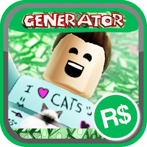 Robux and Tix Generator Prank Online PC (Windows / MAC)