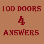 Answers for 100 Doors 4 APK Image